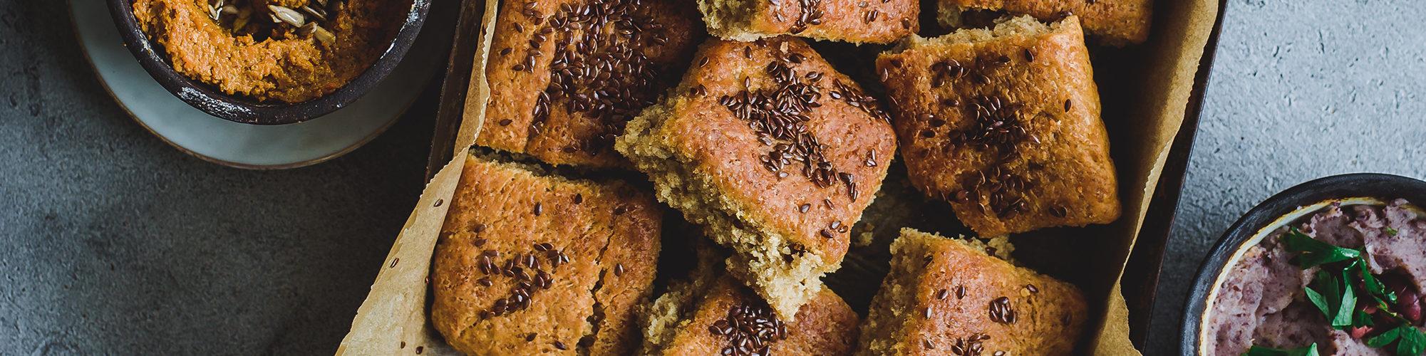 Herkulliset ja ravitsevat kvinoaruudut syntyvät helposti.
